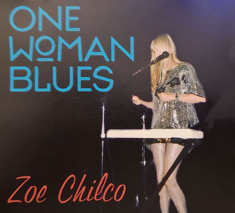 One Woman Blues
